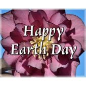 Gift Card: Happy Earth Day